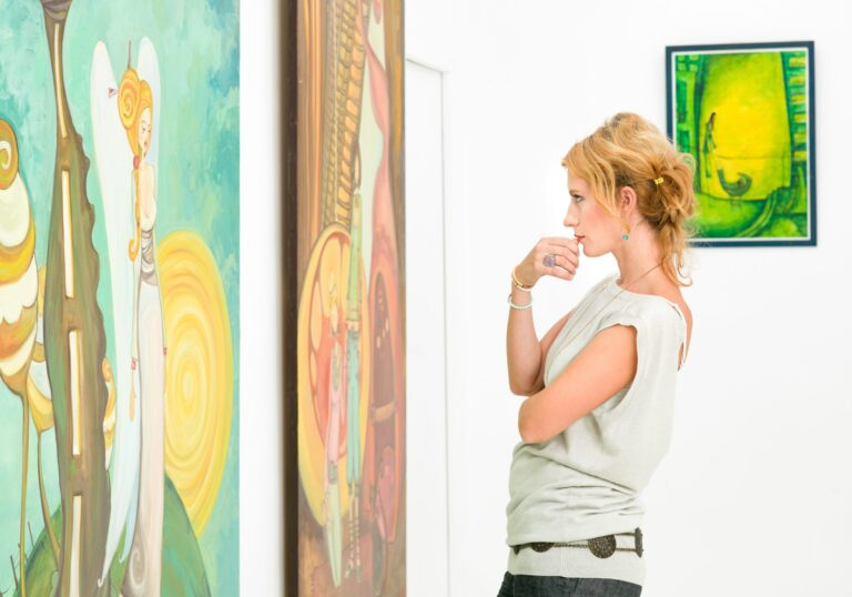 Glas-Werkstatt Irene Kräuchi