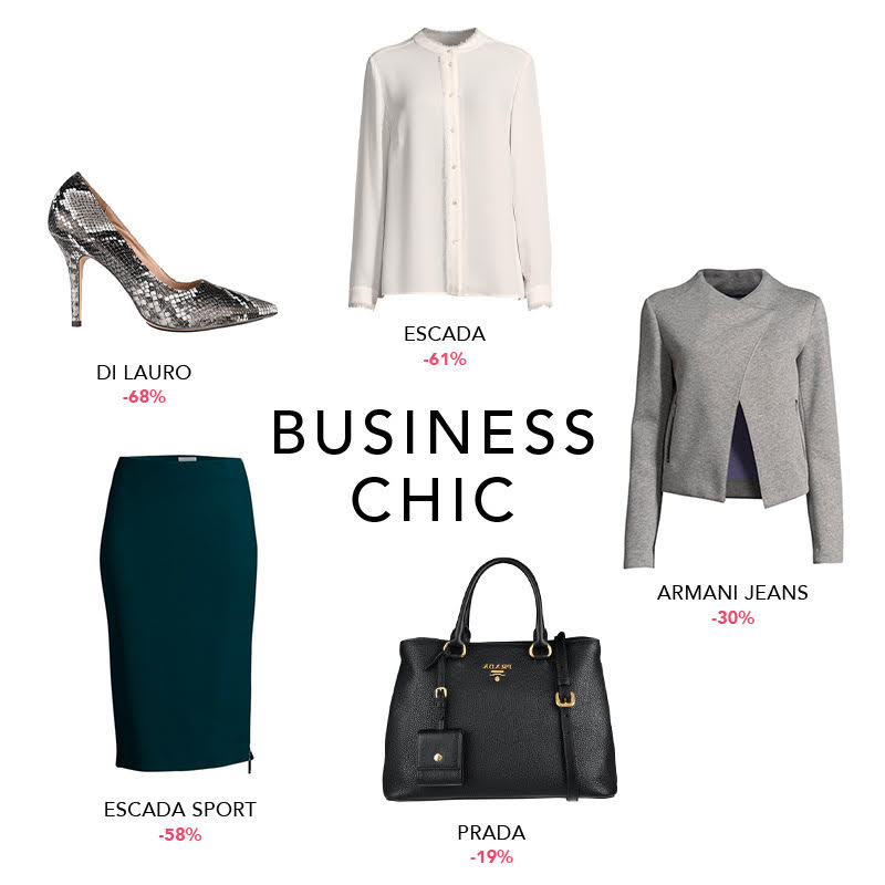 Business Chic - BestSecret