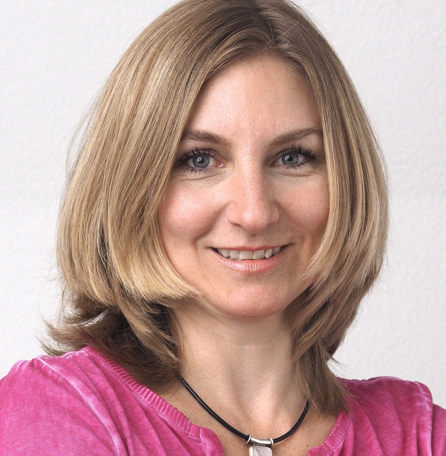 Sprache Karin Schrag