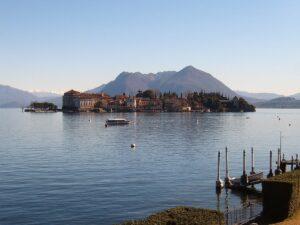 See bei Stresa