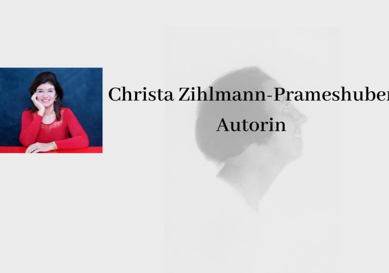 Christa Zihlmann-Prameshuber