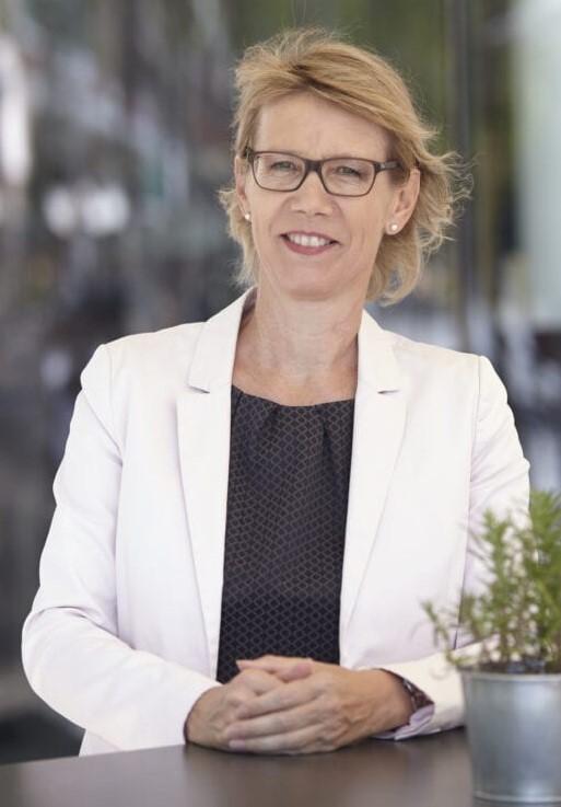 Susanne Abplanalp - Persönlich, Positiv, Pünktlich - Paukenschlag