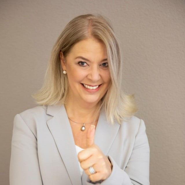 Interview mit Gabrielle Cacciatore-von Mandach von womenbiz.ch auf dem Kmu Portal