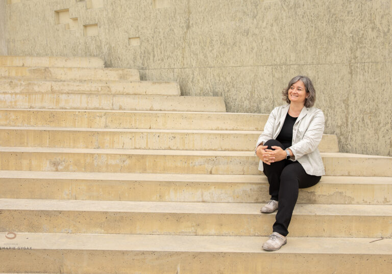 Annemarie Gygax