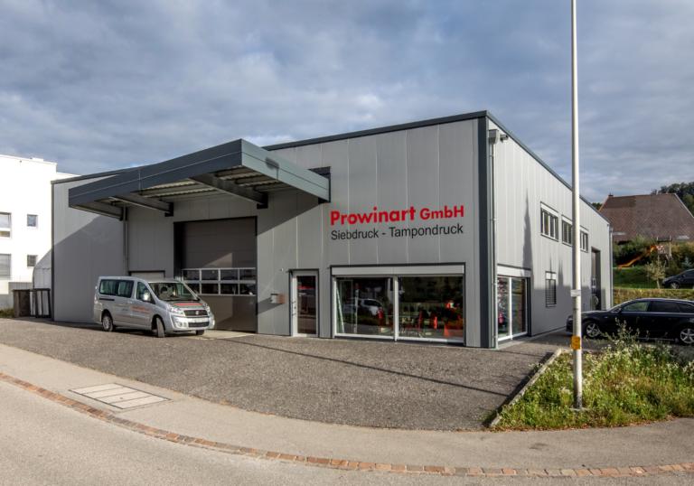 Prowinart GmbH