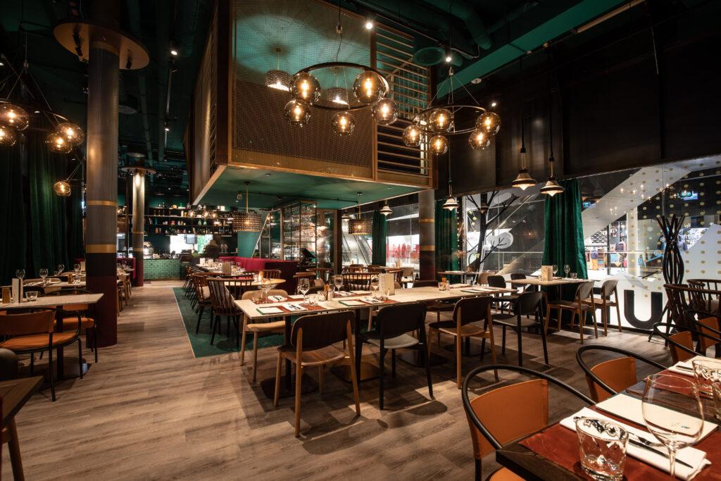 The-Hide-Restaurant