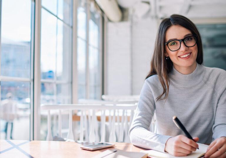 Jacqueline Basler – deine virtuelle Assistentin
