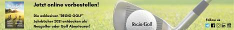 Banner Regio Golf