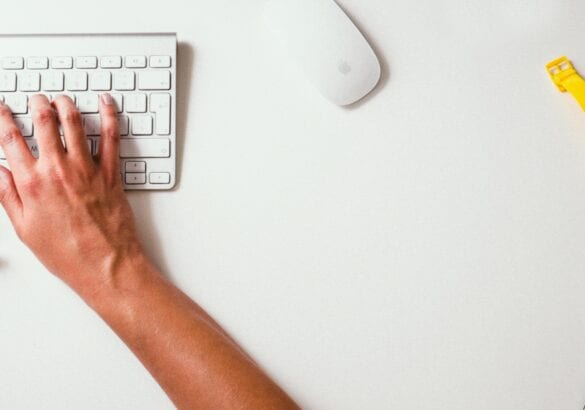 Franziska Vater – Virtuelle Assistenz