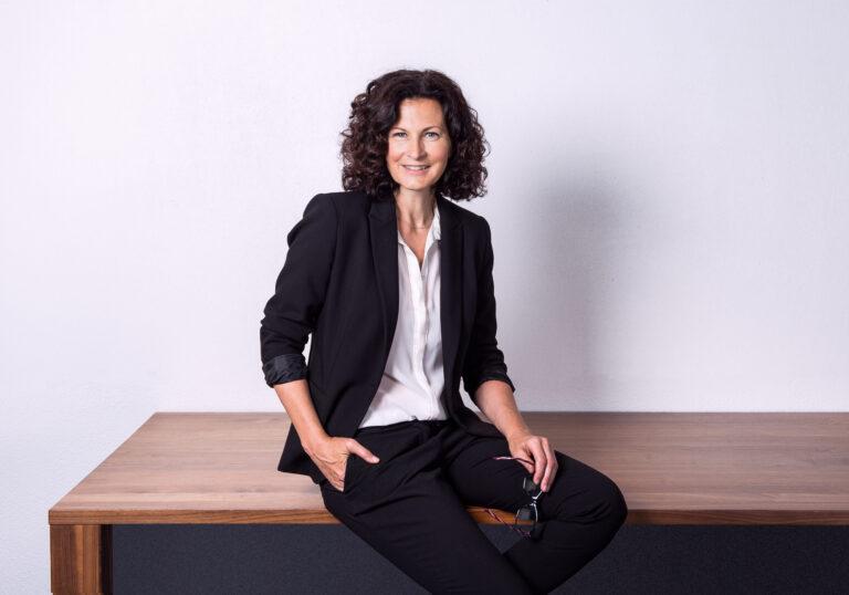 Eliane Heinzer